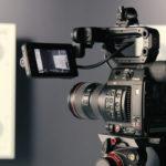 Poslední trendy digitálních videotechnologií