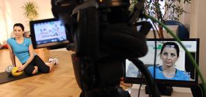 Ať malé či velké natáčení: nalezneme vždy to správné řešení.