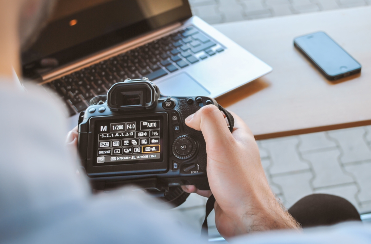 DSLR versus kamera: blýská se na lepší časy