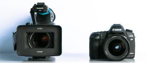 Kamera a fotoaparát