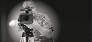 Honza Martínek, kameraman, ArtTech