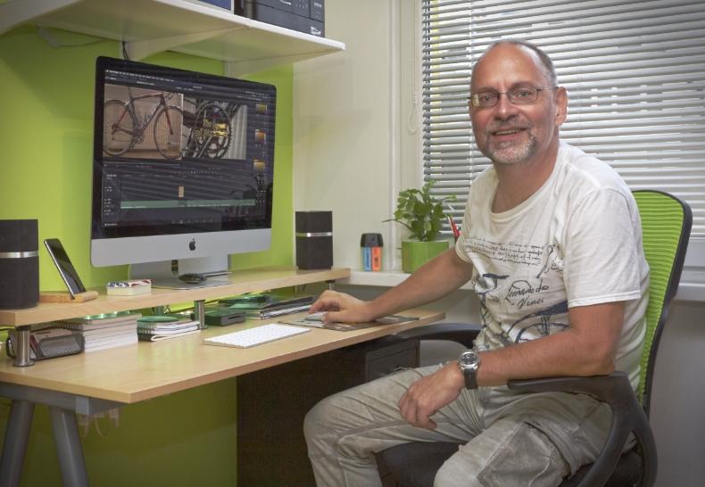 O mně: Jan Martínek, ArtTech