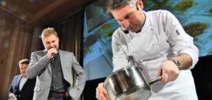 Video z vaření pro Elle&Vire